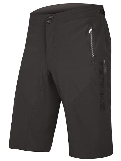 Endura MTR II Baggy Shorts Herren black